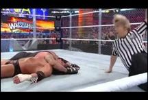 wrestling <3