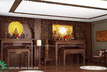 Bàn thờ gỗ hiện đại, tủ thờ gỗ hiện đại / Trong mỗi gia đình người Việt thì góc thờ cúng luôn là không bao giờ có thể thiếu được. Đồ Gỗ Kiến Trúc là đơn vị uy tín hàng đầu tại Hà Nội trong lĩnh vực thiết kế, sản xuất các sản phẩm bàn thờ hiện đại, tủ thờ hiện đại, bàn thờ cho nhà chung cư. LH 090 426 66 58