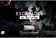 Escapades en Roussillon