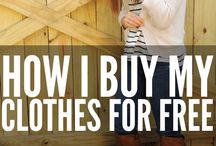 Frugal Chicky / Saving money is always awesome!