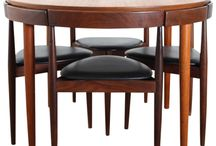 Hans Olsen / Unique and rare Danish mid-century design.  Worldwide delivery.  www.webbsmidcentury.com