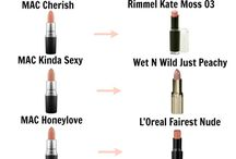 •cosmetics