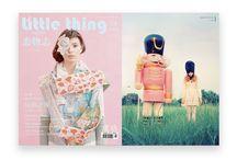 Magazines  / by Nergiz Pehlivan