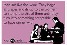 Wine is my Vice... / by Melissa Carr