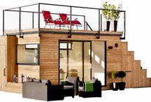 Big Why: Garden office