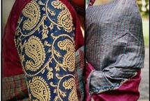 clothing - Indian