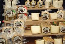 Productos Artesanos en MC / Productos fabricados de forma tradicional y artesana directamente del productor.