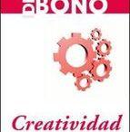 Innovación y creatividad / Bases para apostar por la creatividad e innovación en educación .