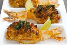 Seafood / Napoleon Grills Blog Recipes  / by Napoleon Products