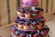 Cupcakes / by Kathleen Keenan