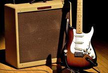 Fender Guitars at Guitarbitz