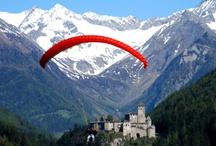 Ahrntal - Aktiv Urlaub in Südtirol / Das Ahrntal ist die Aktivregion Südtirols. Mit 84 Dreitausendern, 850 km Wanderwegen, 164 bewirtschafteten Almen, 120 Trinkwasserquellen, 35 Bergseen, 2 Skigebieten auf über 2.500 m, 50 km Sonnenloipen, 49 Skitourengipfeln, 24 Eiskletterwasserfällen hat es einiges zu bieten. Aktivhighlights wie Rafting, Canyoning aber auch die Freiheit der Weite machen dieses Tal zu einem Hotspot in den Alpen. Ob im 4 Sterne Wellnesstempel oder beim Urlaub auf dem Bauernhof - Aktivurlaub für jede Brieftasche!
