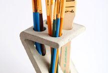 Sculpture objets