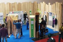 Exhibitions & Shows & Awards / Each season EntropyResins EU attends shows around Europe...follow us...and enjoy here our exbition booths and images.