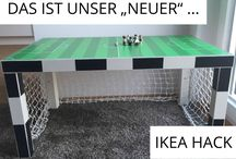 Fußball Party