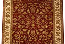 Indian Traditional and Revival Collection /  Checkout beautiful tribal Indian rugs. Thousand years old designs presents luxurious style and vibe.