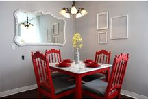 Kitchen table / by Re-Find Restorations