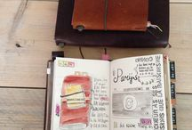 All Things Planning! / A5, Personal, Happy Planner, Erin Condren, Plum Paper, Traveler's Notebook