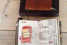 Notebook ideetjes