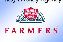 Are you taken care of? / by Farmers Insurance TX
