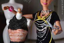 Fashion design / Show you the most designed clothes