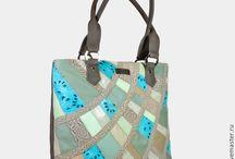 сумки-сумочки / дамские сумки