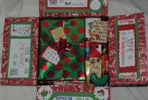 Идеи подарков и упаковки