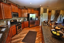 Kitchens / Kitchens pinned from Lennar.com/Austin!