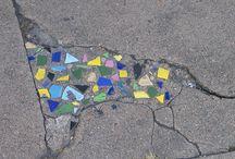 Beautifully broken / by Alyssa Tadlock