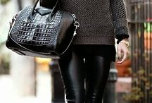 Fashion // autumn