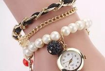 Wrist Watches for Ladies