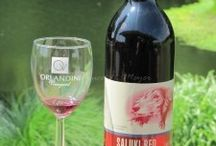 Wine lovers / Pins related to wines and wineries from around the world.