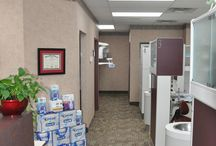 Office photos / Take a virtual tour of our Medina, OH family dentistry, and call (330) 725-9851 to schedule an appointment today!