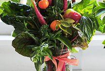 vegetable/fruit
