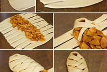 Apple pie ideas