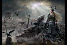 Vikingas-os
