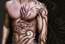 Tribals body