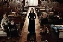 American Horror Story : Asylum