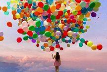 Balloons   n lanterns