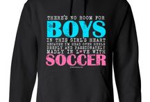 soccer outfites