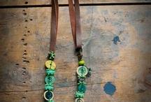 Jewelry / by Laura Stewart
