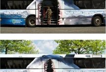 Advertising Campaign / Ads