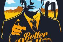 Series - Better call Saul