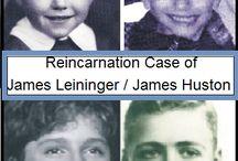 Reinkarnation.
