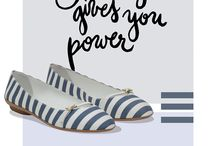 Ferragamo | Ballerina Shoes / Ballerina Shoes: an iconic shoe, ambassador of unspoken elegance / by Salvatore Ferragamo