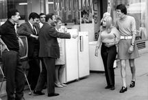 Hombres en Polleras / Mini Faldas / Mini faldas funciona para hombres