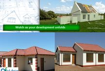 Development- Sharon Park Lifestyle Estate  Springs / Estate living has never been more affordable. This housing estate offers 24 hours security, affordable monthly levies of R 250 / month and peace of mind that you and your loved ones will be able to live in the peace and quiet that you deserve.  ‪#‎affordablehousing‬ ‪#‎property‬ #Springs