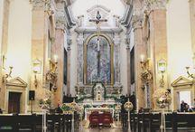 Inspirations for a Shabby wedding / Casa della Sposa special wedding