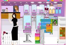 Jocuri cu barbie - jocbarbie.ro / Pentru ca stim ca sunt multe fetite pasionate de jocuri cu barbie, am decis sa va recomandam cele mai frumoase si noi jocuri cu papusa barbie de pe site-ul www.jocbarbie.ro