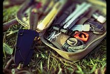 Fire Fox Gear Titanium / Fire Fox Gear Titanium survival equipment.
